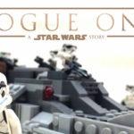 Zestawy LEGO z Rogue One!