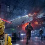 Chewbacca i Bossk od podszewki, czyli kolejne informacje o Star Wars Battlefront