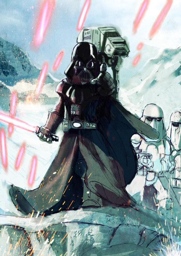 star_wars_battle_front_by_gaberoseart-d9ki8yp