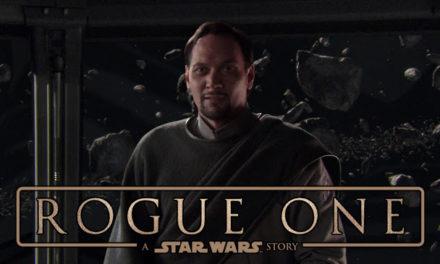 Bail Organa w Rogue One!