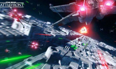 Czy to data premiery DLC Death Star?