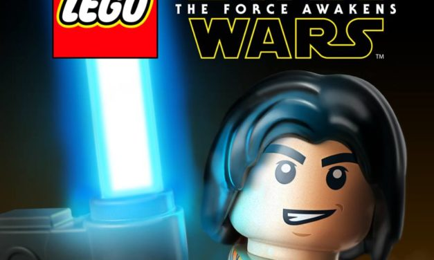 Rebelianci nowym DLC do LEGO Star Wars: The Force Awakens
