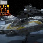 RECENZJA SERIALU – Star Wars Rebels S03E01-02