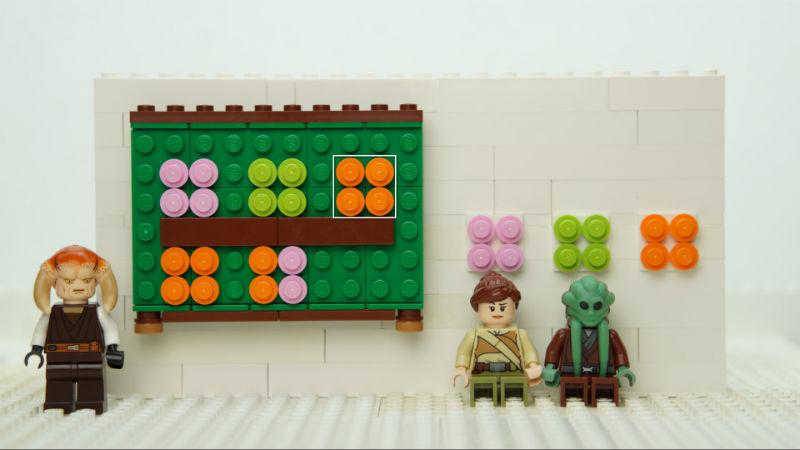 Gwiezdne Wojny uczą fizyki i matematyki