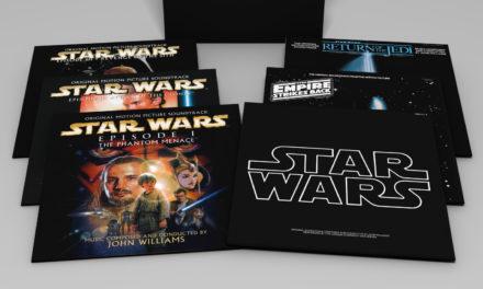TOP 10 Muzyka z filmów Star Wars