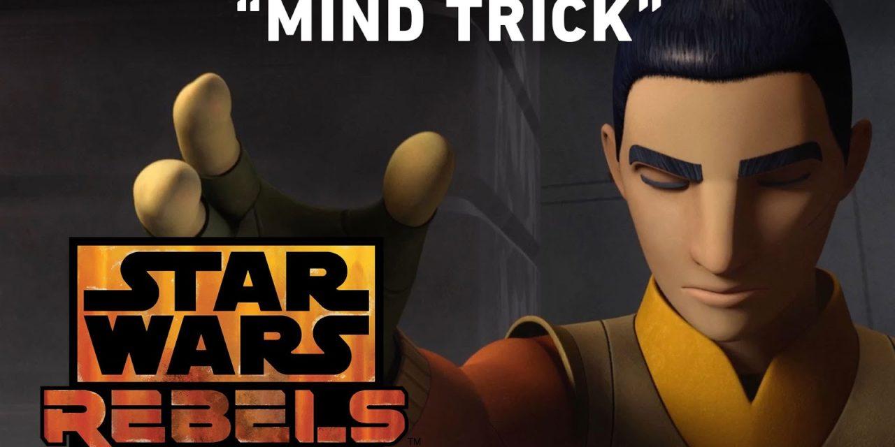 Nowy klip z 3. sezonu Rebeliantów