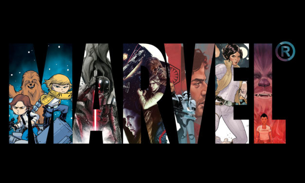 Nowy komiks Star Wars już w grudniu!