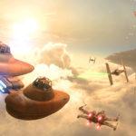 Darmowy dostęp do DLC Bespin w Star Wars Battlefront!