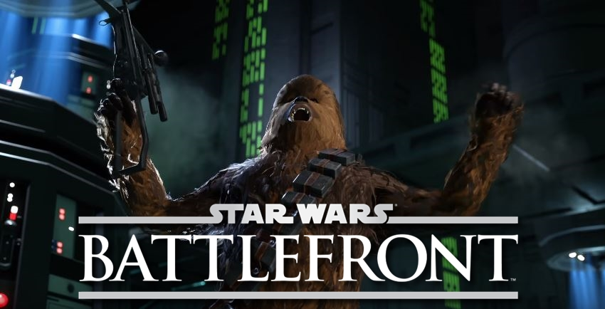 Trailer DLC Death Star!
