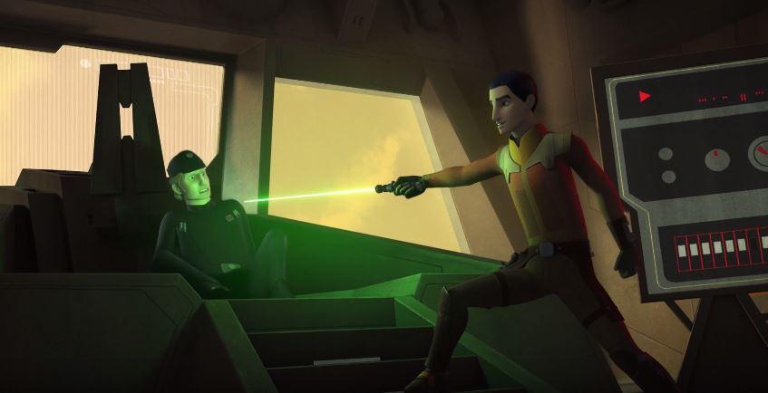 Kolejny nowy klip Rebeliantów!