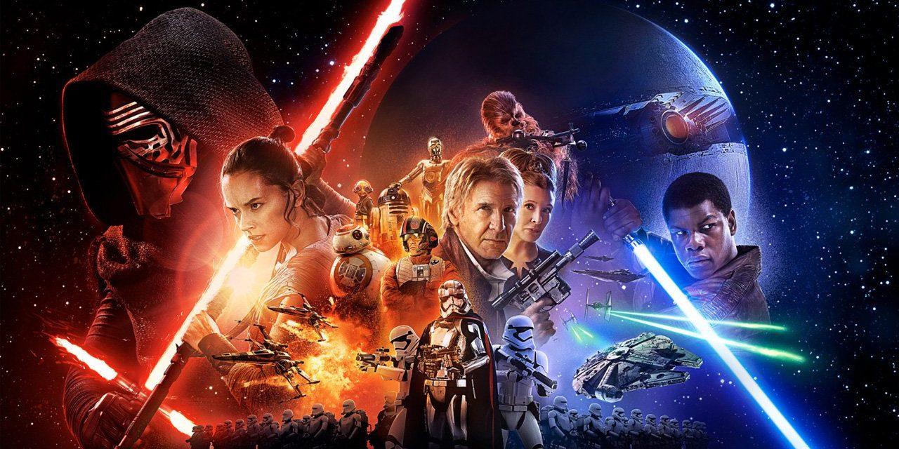 Przebudzenie Mocy na Blu-ray 3D™ już w listopadzie!