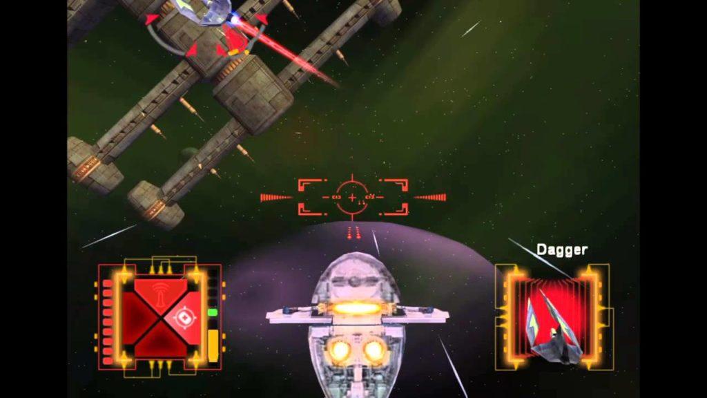 """Gracze PlayStation 2 mogli obejrzeć """"Slave I"""" z Jango Fettem na pokładzie w akcji, zanim pozostali fani ujrzeli go na wielkim ekranie."""