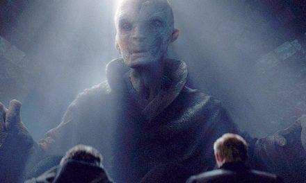Wiemy kim jest Snoke!? Teoria #3