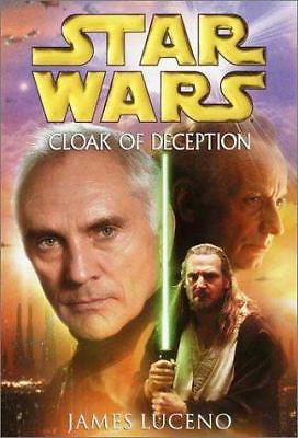 """W """"Masce Kłamstw"""" młody padawan Obi-Wan Kenobi poznaje mistrzynię Luminarę Unduli"""