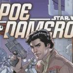 Recenzja KOMIKSU – Poe Dameron 007