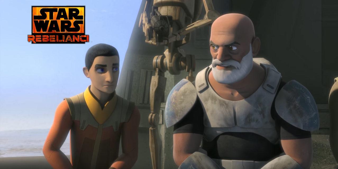 Kolejna znana postać w nowym klipie Rebeliantów