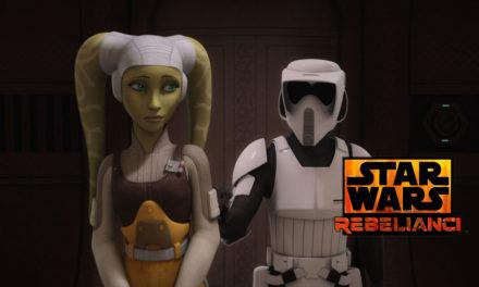 RECENZJA SERIALU – Star Wars Rebels S03E05