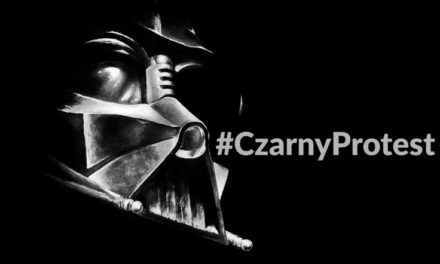 73 – Czarny Protest!