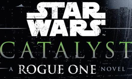 Pierwszy fragment książki Star Wars Catalyst!