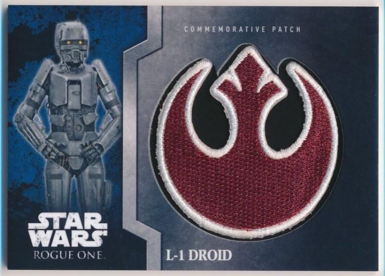 Droid L1 - nie wiem, czy to droid, którego szukamy, ale z pewnością droid, którego nigdy wcześniej nie widzieliśmy