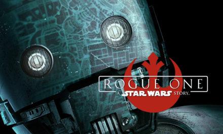 Nowe, oficjalne plakaty z Rogue One