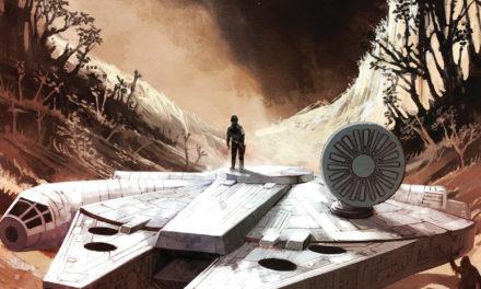 RECENZJA KOMIKSU – Han Solo 004