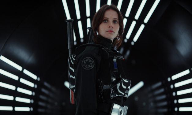 Rogue One – nowe zdjęcie i informacje o Jyn