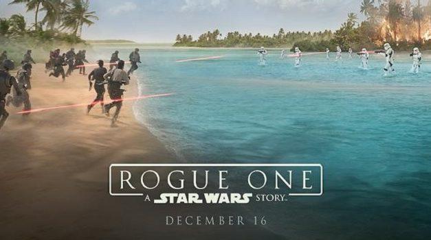 Ostatni zwiastun Rogue One już za kilka dni!