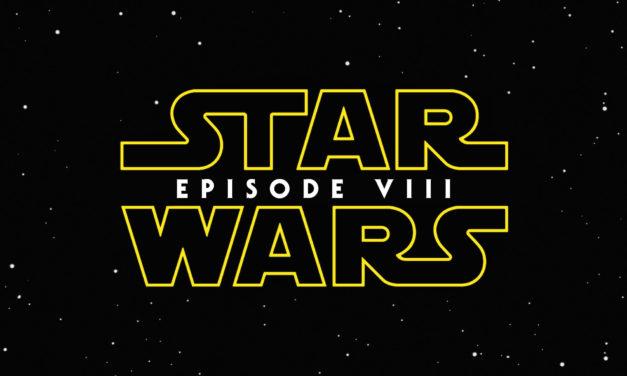 Kim jest Nuke Skywalker w Epizodzie 8?