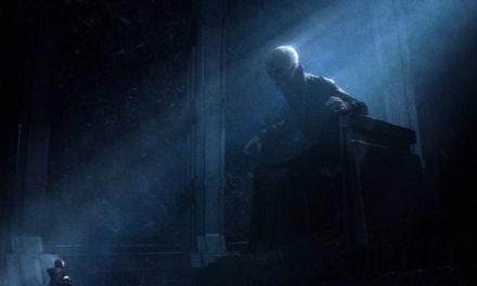 Wiemy kim jest Snoke! Teoria #4