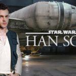 Poznaliśmy fabułę filmu o Hanie Solo?
