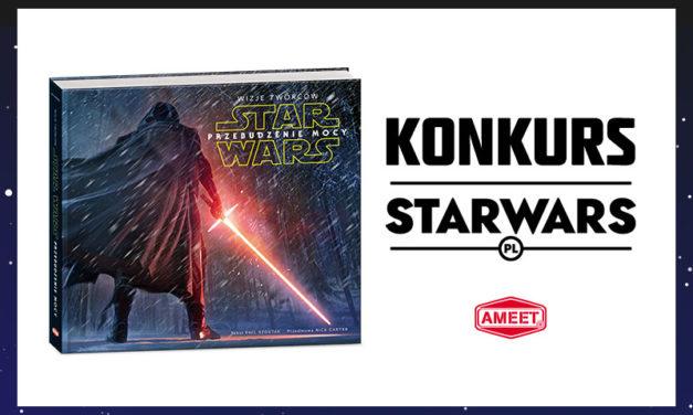 KONKURS – Wyjątkowy album od Ameet – ZAKOŃCZONY