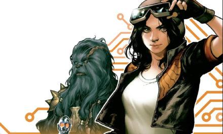 Doctor Aphra z własnym komiksem!