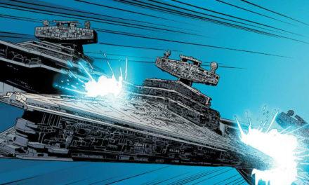 RECENZJA KOMIKSU – Star Wars 024