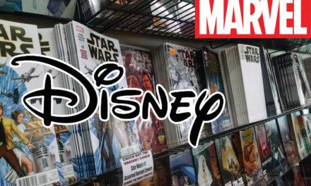 Podsumowujemy 4 lata Disney'a – Komiksy Star Wars