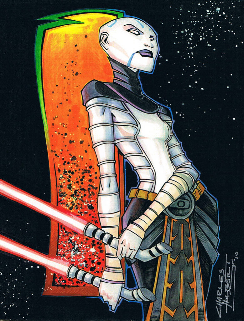 marker__asajj_ventress_by_kidnotorious