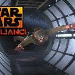 RECENZJA SERIALU – Star Wars Rebels S03E03
