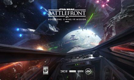 DLC Rogue One: Scarif i inne prezenty od EA