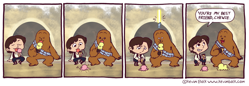 star_wars_funnies__chewbacca_by_kevinbolk