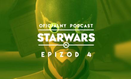 PODCAST – Epizod 4: Premiera nowego sezonu Rebels