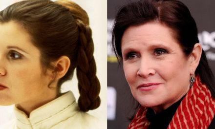 Księżniczka Leia – ikona SW czy relikt pierwszej trylogii?
