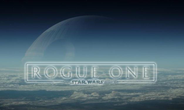 Analiza #2 zwiastuna Rogue One