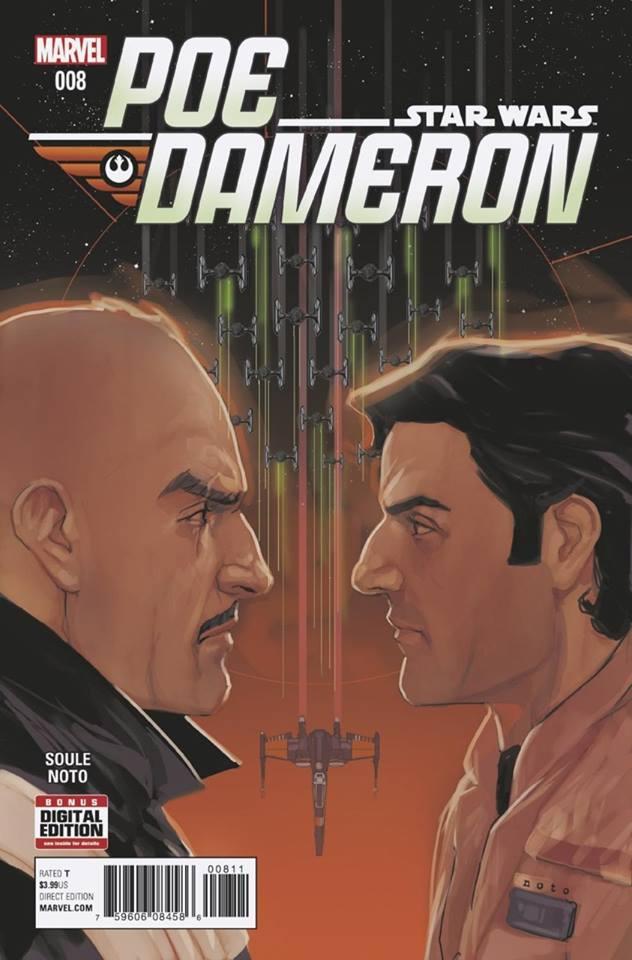 Poe Dameron 008