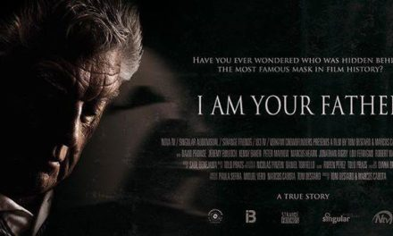 I Am Your Father już dostępny w Netflixie