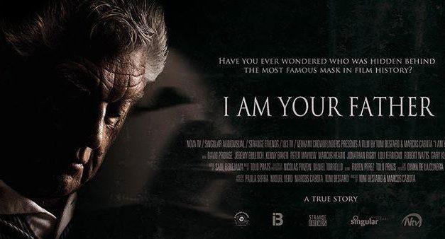 I Am Your Father już dostępny w Netflixie