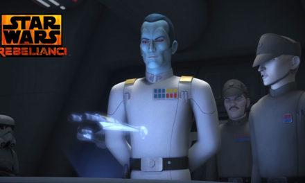 Iron Squadron – nowy klip z nadchodzącego odcinka