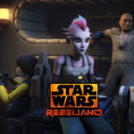 RECENZJA SERIALU – Star Wars Rebels S03E08