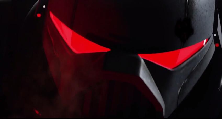 Star Wars Rebels S03E09