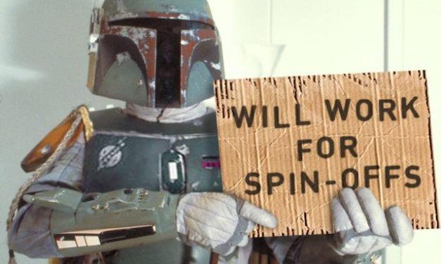 Boba Fett. A Star Wars Story – informacje o filmie