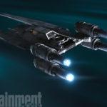 EW opublikowało nowe zdjęcia z Rogue One